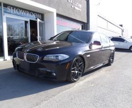 BMW 550 i (A8) Sedan