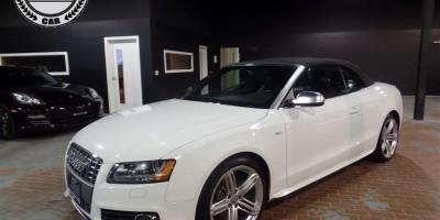 Audi, S5 - 2011 **STUNNING**NAV* PREMUIM PLUS**