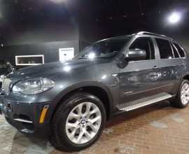 BMW, X5 - 2012 *35d* IMMACULATE*LOW KMS*