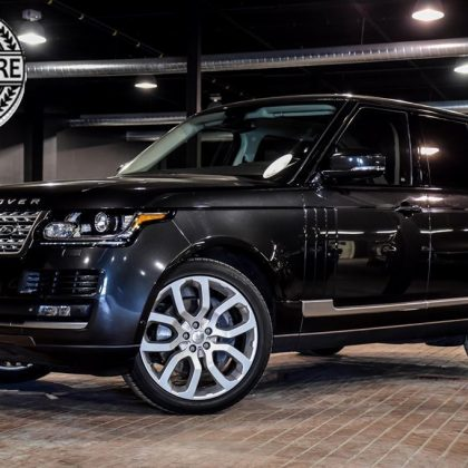 Land Rover, Range Rover - 2014 **SOLD** V8 SUPERCHARGED* WARRANTY*2020 OR 1600