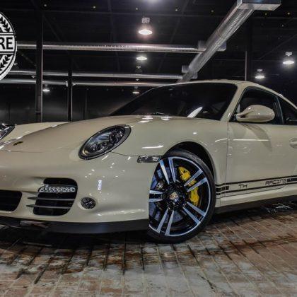 Porsche, 911 - 2012 ** STUNNING TURBO-S**PDK**