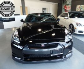 Nissan, GT-R - 2010 **SOLD**DOES GODZILLA HAVE A SOUL?
