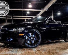 BMW, M3 - 2011 **SOLD** IMMACULATE**28000KM**NAVIGATION**
