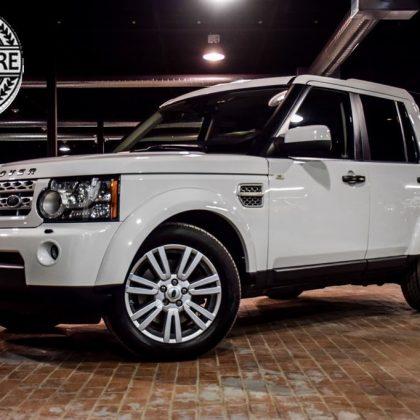 Land Rover, LR4 - 2012 **7 PASSENGER**HSE**NAVIGATION*