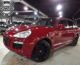 Porsche, Cayenne - 2008 *STUNNING*GTS*NAVIGATION* NEW TRADE IN**