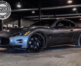 Maserati, GranTurismo - 2009 **SOLD**S-MC-SPORT LINE**LIMITED-EDITION*