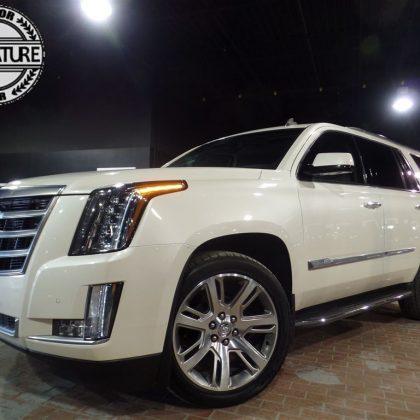 Cadillac, Escalade - 2015 **SOLD**LUXURY*ALL THE BELLS AND WHISTLES