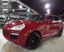 Porsche, Cayenne - 2008 *STUNNING*GTS*NAVIGATION* NEW TRADE IN**
